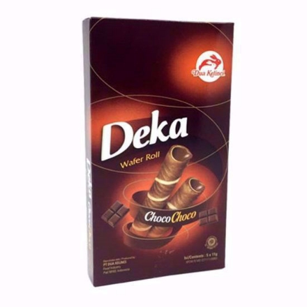 Picture of Deka Wafer Roll 9gx5's