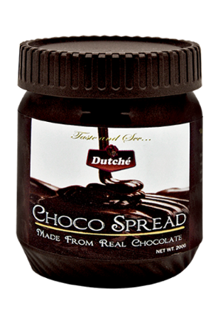 Picture of Dutche Chocolate Spread 200g