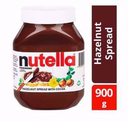 Picture of Nutella Chocolate Hazelnut Spread 900g