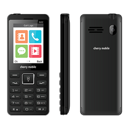 Picture of Cherry Mobile B22