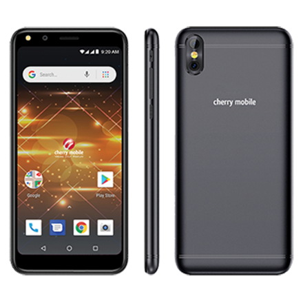 Picture of Cherry Mobile Flare J2