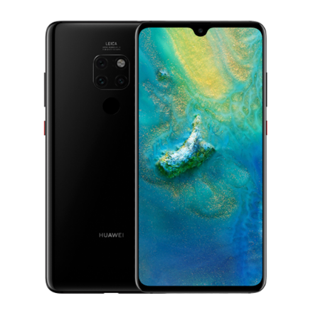 图片 Huawei Mate 20