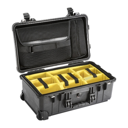 Picture of 1510SC Pelican- Protector Studio Case