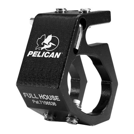 Picture of 0780 Pelican- Helmet Light Holder PL0078000100100