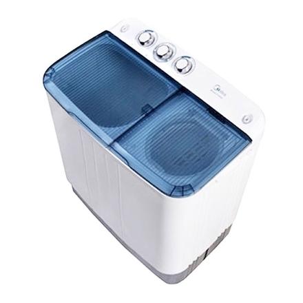 Picture of Midea Twin Tub Washing Machine  FP-90LTT060GMTM-B