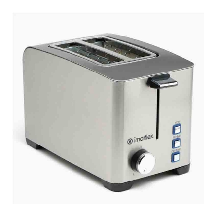 Picture of 2-Slice Pop-Up Toaster IS-82S