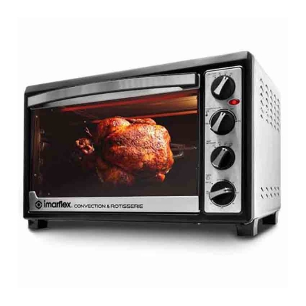 Picture of 3 in 1 Convection & Rotisserie Oven IT-450CRS