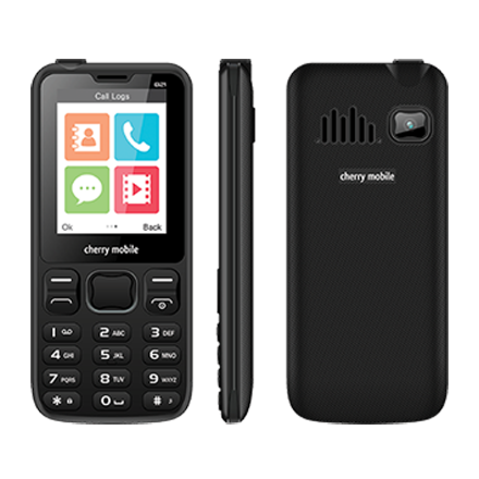 Picture of Cherry Mobile B21
