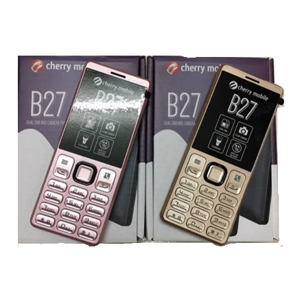 Picture of Cherry Mobile  B27