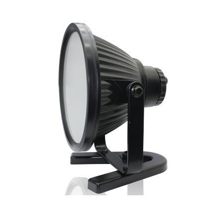 Picture of LED Weatherproof Round Floodlight 50W