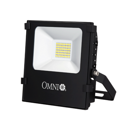 Picture of LED Weatherproof Square Floodlight 50W