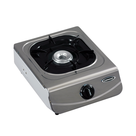 Picture of 1-Bruner Gas Stove
