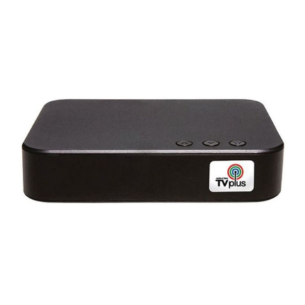 Picture of ABS CBN Digital TV Box