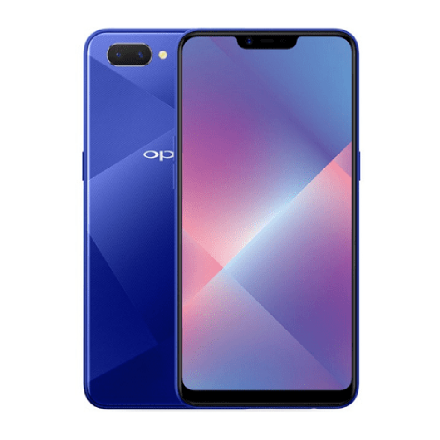 Picture of Oppo 32gb Mobile Phone A5S