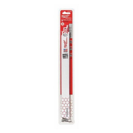 """Picture of 12"""" 14TPI Torch Super Sawzall Blade 48-00-5794"""