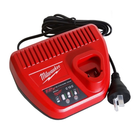 Picture of Battery Charger C12C