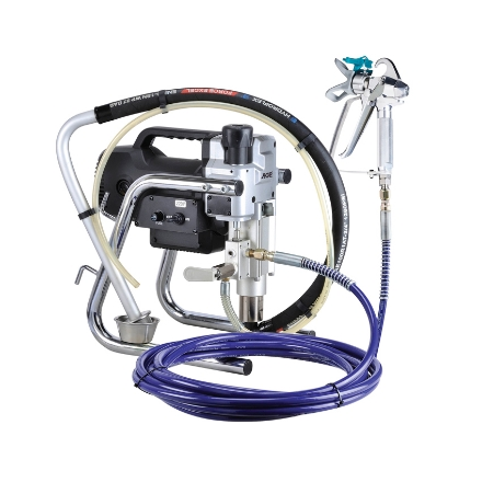 Picture of Electric Piston Pump Airless Sprayers - EC021