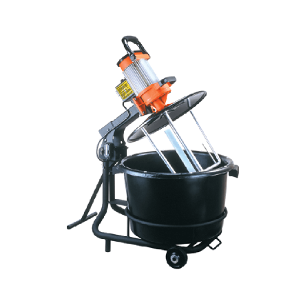 Picture of Bucket Mixer AM5000