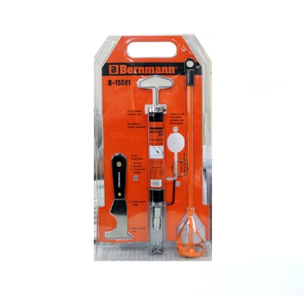 Picture of Paint Master Tool Kit B-15561