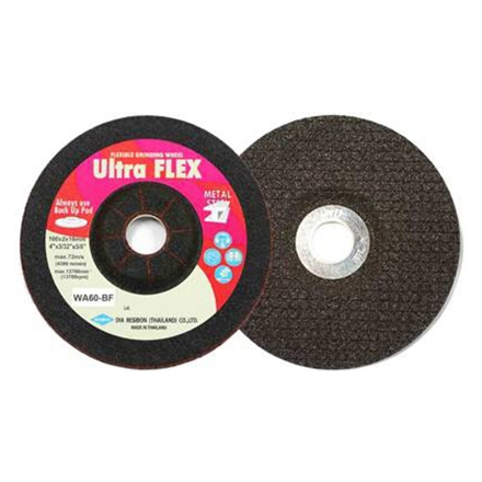 Picture of Flexible Grinding Wheel UFGWS-100