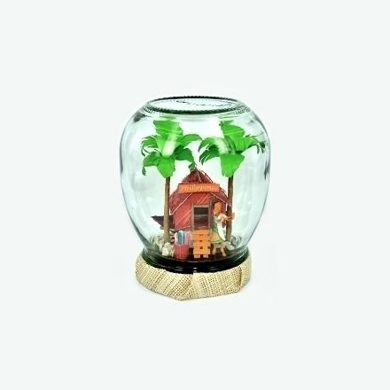 图片 Magic Bottle Bahay Kubo- 0223-0216