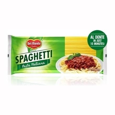 Picture of Del Monte Spaghetti Pasta Italiana 900g