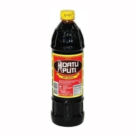 Picture of Datu Puti Soy Sauce 1 L