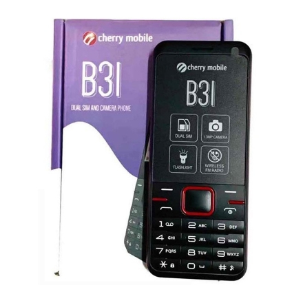 Picture of Cherry Mobile B31