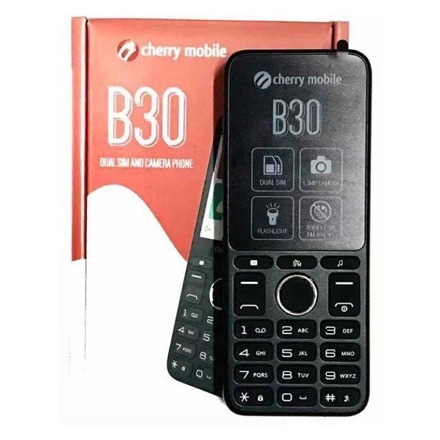 Picture of Cherry mobile B30