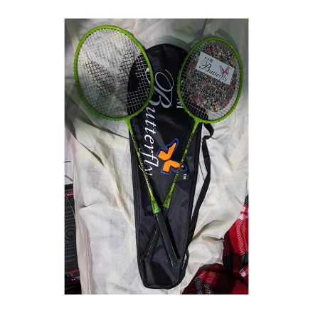 Picture of Butterfly Power Speed 888, High Tempered Steel, Set, U04BRG