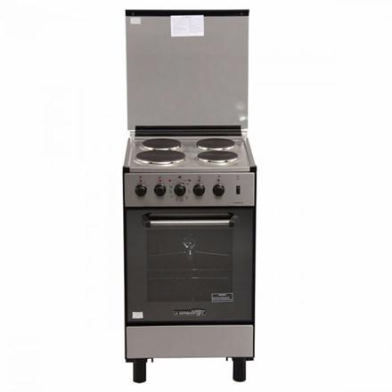 圖片 La Germania FS5004 40XR 50cm range, 4 Electric Hotplate   Electric Oven   Electric Grill with Rotisserie