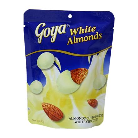 圖片 Goya White Almonds 37g