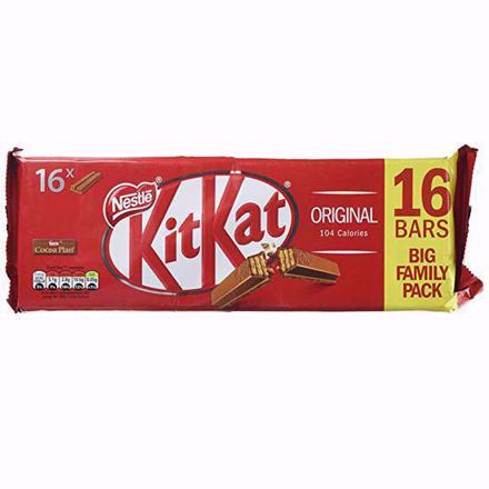 图片 Kit Kat 16 bars