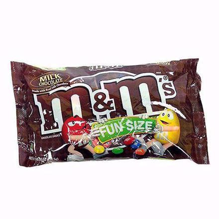图片 M&M 's Fun Size
