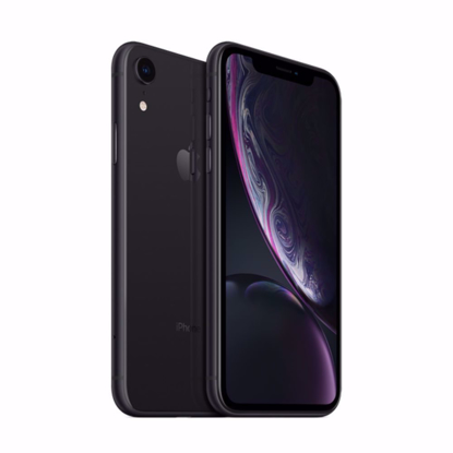 Picture of APPLE iPhone XR 64GB - Black