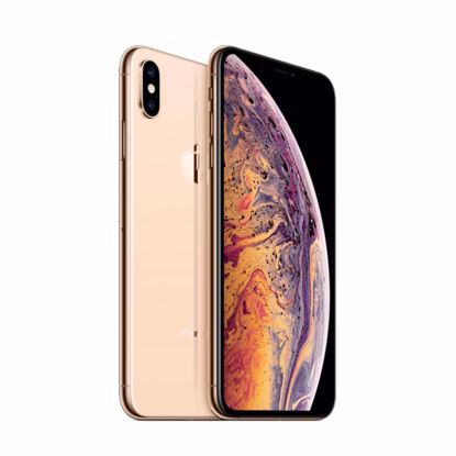 Picture of APPLE iPhone XS Max 64GB - Gold