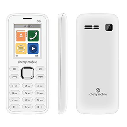 Picture of Cherry Mobile C8i