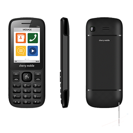 Picture of Cherry Mobile D36i