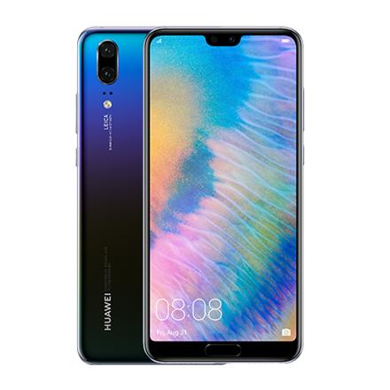 圖片 Huawei P20 Pro