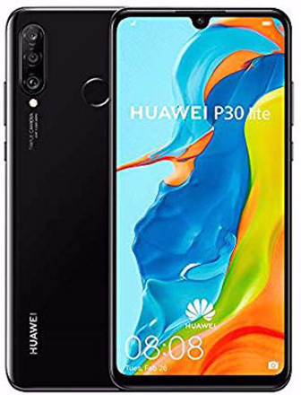 圖片 Huawei P30 Lite