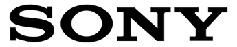 品牌圖片 Sony
