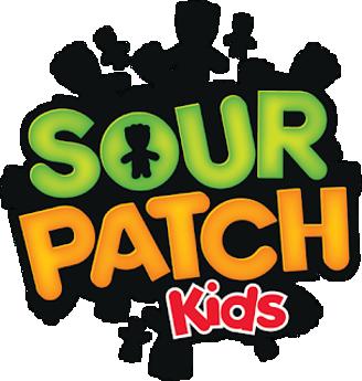品牌圖片 Sour Patch kids