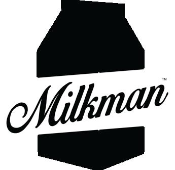 品牌圖片 Milkman