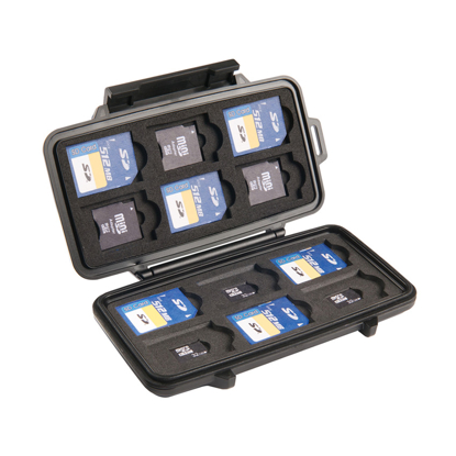 Picture of 0915 Pelican- Micro Memory Card Case