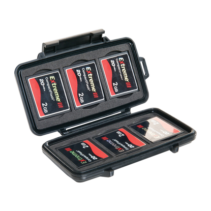 Picture of 0945 Pelican- Micro Memory Card Case