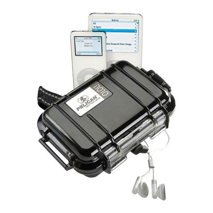 圖片 i1010 Pelican - Micro Ipod Case