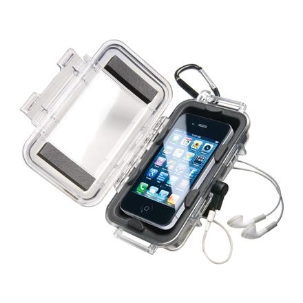 圖片 i1015 Pelican - Micro iPhone Case