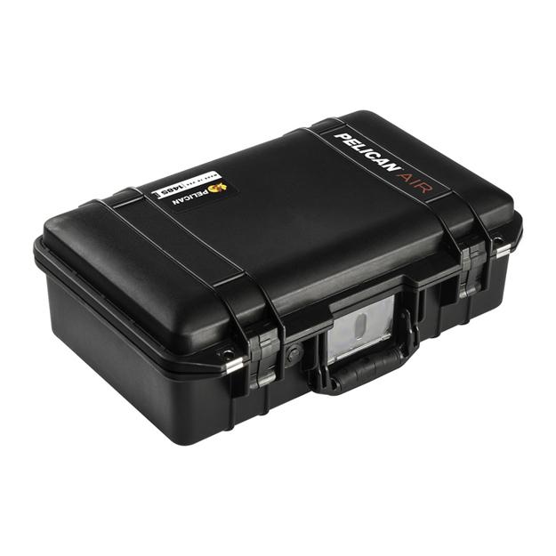 圖片 Pelican Air Case 48.7 X 32.5 X 17.5 CM Black, PL1485BLK