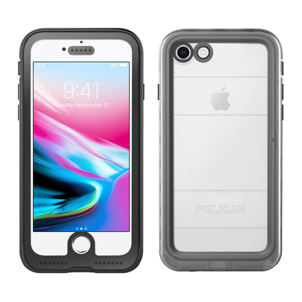 圖片 C35040 Pelican- Marine iPhone 8/7