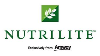 品牌圖片 Nutrilite
